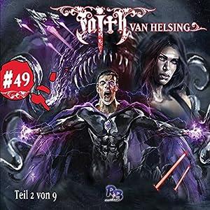 Das Erwachen der Finsternis (Faith van Helsing 49) Hörspiel