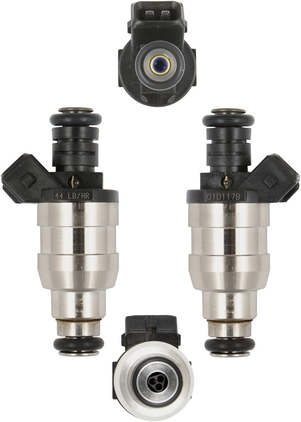 ACCEL 150144 Performance Fuel Injector