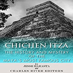 Chichen Itza was inhabited for hundreds of years and was a very influential center in the later years of Maya civilization. At its height, Chichen Itza may have had over 30,000 inhabitants, and with a spectacular pyramid, enormous ball court,...
