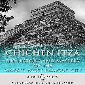 Chichen Itza Audiobook