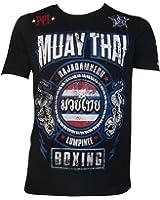 SGCC - SGCC T-Shirt Muay Thai - TSMT