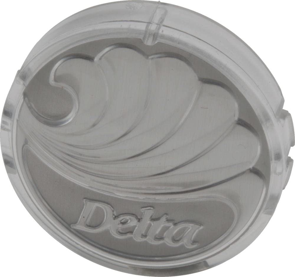 Delta Faucet RP17446 Button for Single Handle Bathroom Tub and Shower