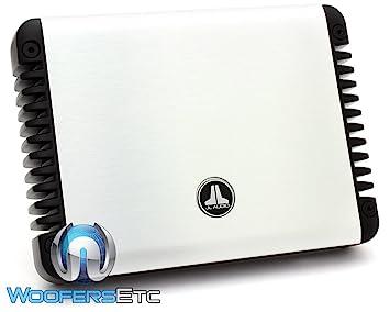 JL Audio HD750/1 – Monoblock Amplificador HD (750 W