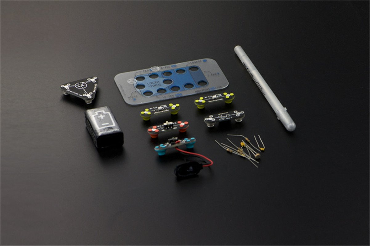 DFROBOT Circuit Scribe Basic Kit by DFROBOT (Image #1)