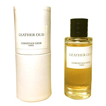 b8d95ee65 Dior Feve Leather Oud For Men 7.5ml - Eau de Parfum: Amazon.ae