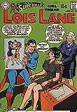 Superman's Girl Friend, Lois Lane (1958 series) #100