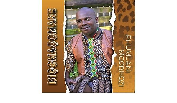 Umfazi Womuntu by Phumlani Mgobhozi on Amazon Music - Amazon com