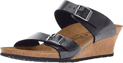 look out for buy popular autumn shoes Amazon.com | Birkenstock Women's Dorothy Sandal | Platforms & Wedges