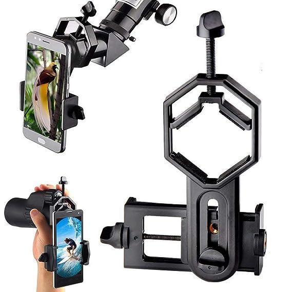 Amazon.com: F.Dorla - Soporte universal para teléfono móvil ...