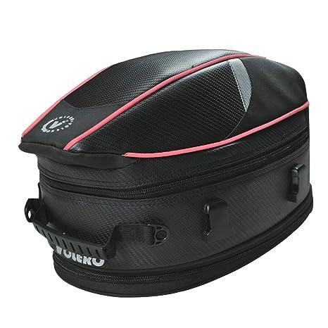 Bolsa de almacenamiento para casco de motocicleta, bolsa de ...