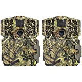 Moultrie No Glow Invisible 20MP Mini 999i Infrared Trail Game Camera