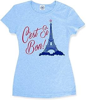 product image for Hank Player U.S.A. C'est Si Bon Women's T-Shirt