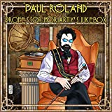 Professor Moriarty's Jukebox by Paul Roland (2014-01-01)