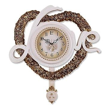 TictacBatería Sin Reloj A Ghmamp;los De Pared Relojes 9EIDH2