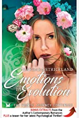 Emotions in Evolution: The poetic journey continues Kindle Edition