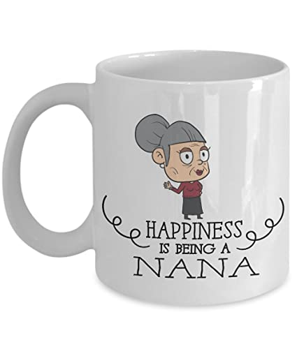 Birthday Gifts For Grandma From Granddaughter Best Nana Gift