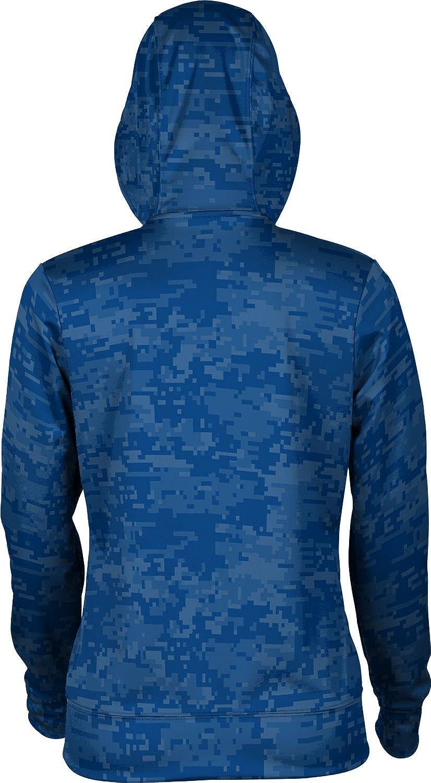 ProSphere Pepperdine University Girls Pullover Hoodie School Spirit Sweatshirt Digi Camo