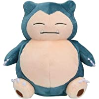 Pokemon Plush Sitting Cuties Snorlax