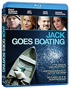 Cover Image for 'Jack Goes Boating'