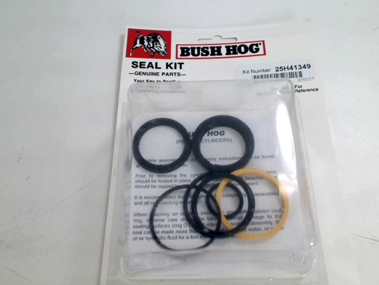 Bush Hog Hydraulic Cylinder Seal Kit - 25H41349