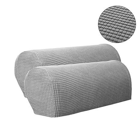PENCIL2 Funda para reposabrazos de sofá, extraíble, de Tela ...