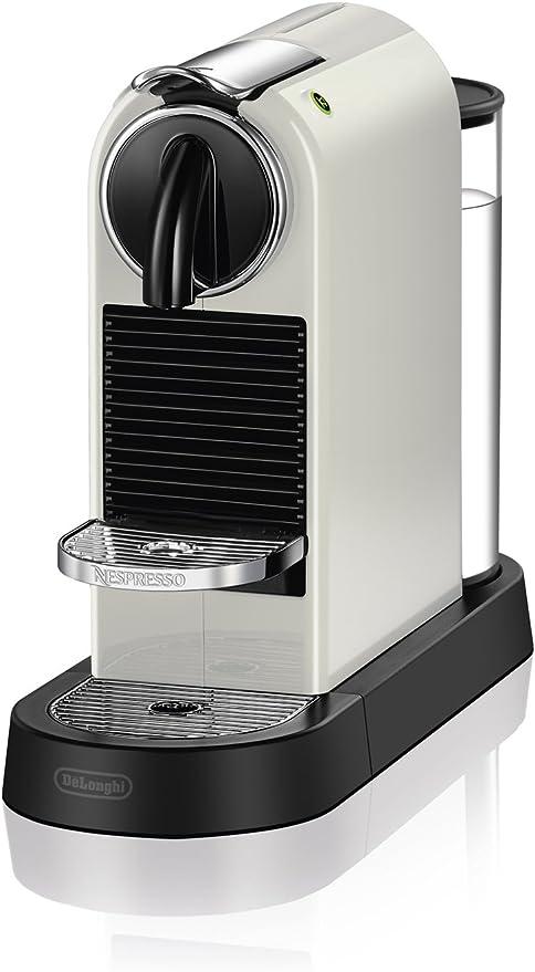 Amazon.com: Nespresso EN167W Original Espresso Machine by De