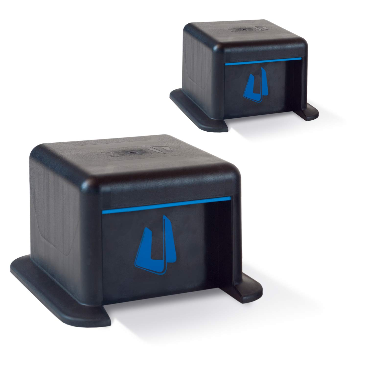 Ultimate Body Press Push Up Block Stands