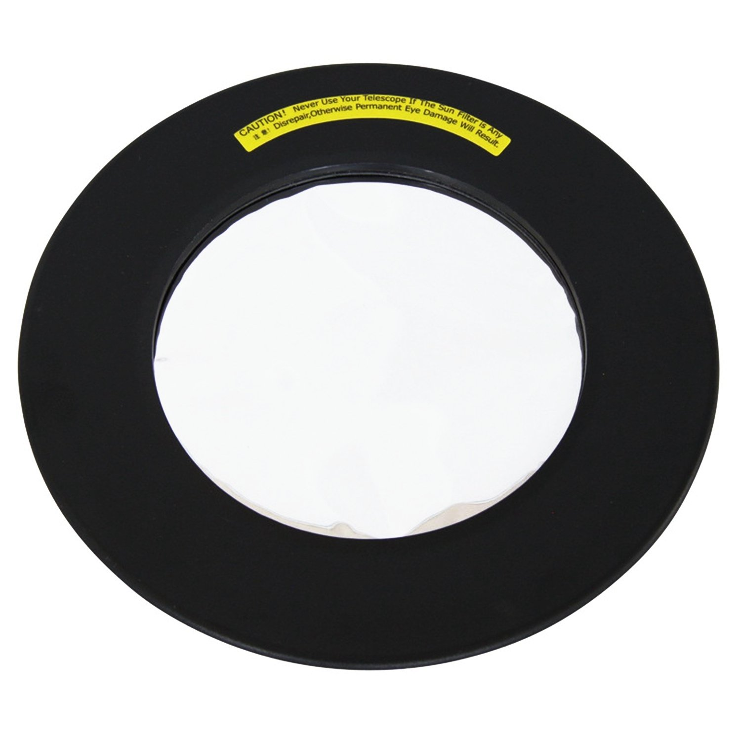 Astromania solar filter, 114mm - let you also do astronomy during the day