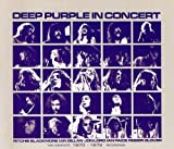 Deep Purple In Concert 1970 & 1972