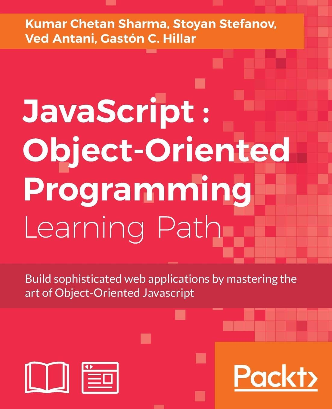 Download JavaScript: Object-Oriented Programming ebook