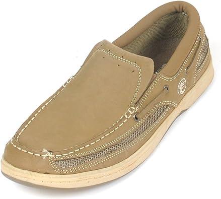 Boat Shoe 11 Brown | Loafers \u0026 Slip-Ons