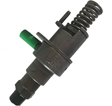 Friday Part Fuel Injector Pump 751-41322 751-41322A for Lister Petter LPW2 LPW3 LPW4 Engine