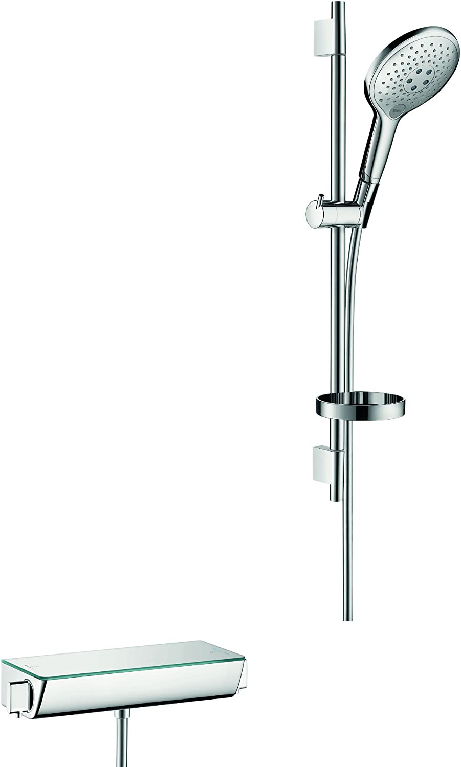 Hansgrohe 27036000 Raindance Select S 150 Air combinación de set ...