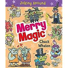 Merry Magic (Joking Around)
