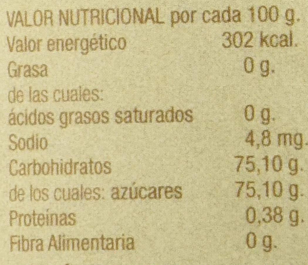 Jalea de Luz Miel Cruda Pura de Brezo - 950 gr.
