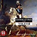 Guerre et Paix 2 | Livre audio Auteur(s) : Léon Tolstoï Narrateur(s) : Éric Herson-Macarel