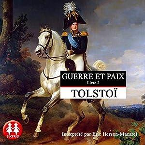 Guerre et Paix 2 Audiobook
