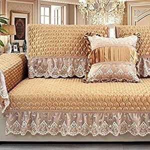 Lorica Sofa Slipcover Cotton For Chair
