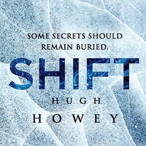 Shift Omnibus Edition Audiobook