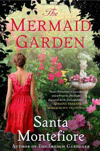 The Mermaid Garden: A Novel