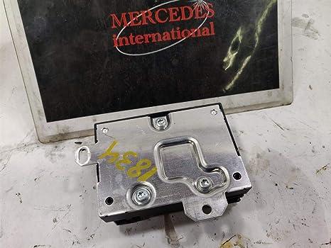 Amazon com: 2013 Mercedes-Benz GL450 Fuel Pump Control