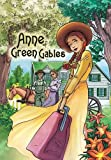 img - for Anne of Green Gables: Graphic Novel book / textbook / text book