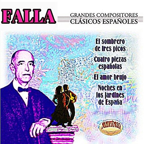 Noches en los jardines de espa a iii en los jardines de la sierra de c rdoba by orquesta - Noche en los jardines de espana ...