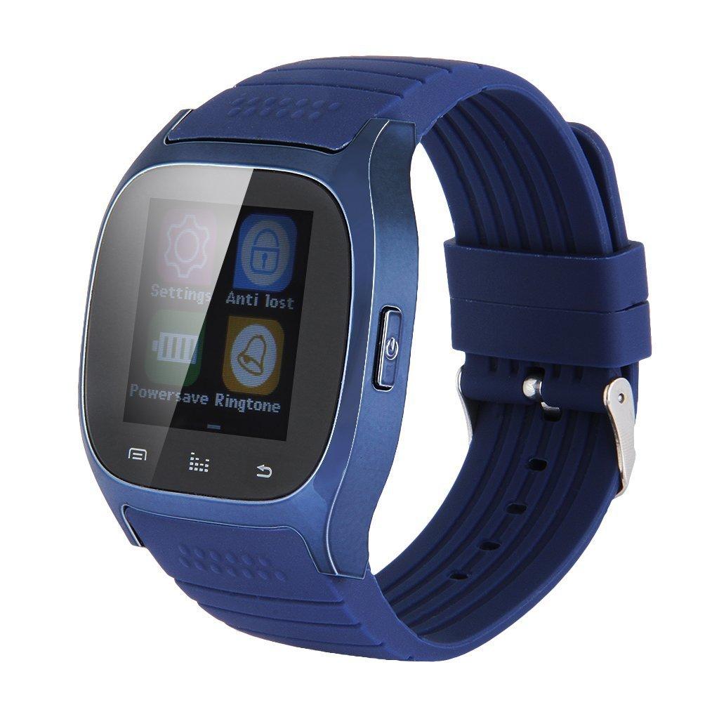 M26 DIDO EXTREME G2 - Smartwatch Extreme Azul: Amazon.es ...