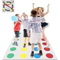 per Juego Twister Juegos de Mesa Familia Niños