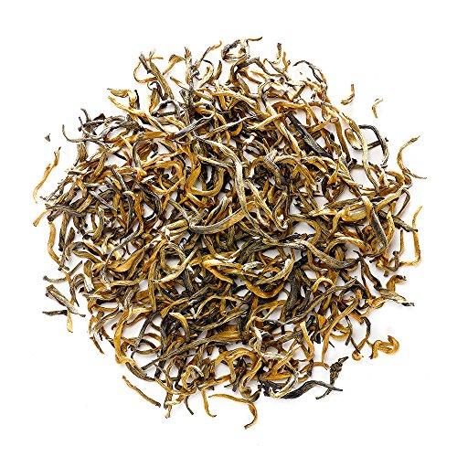 Yunnan Black Tea - 7