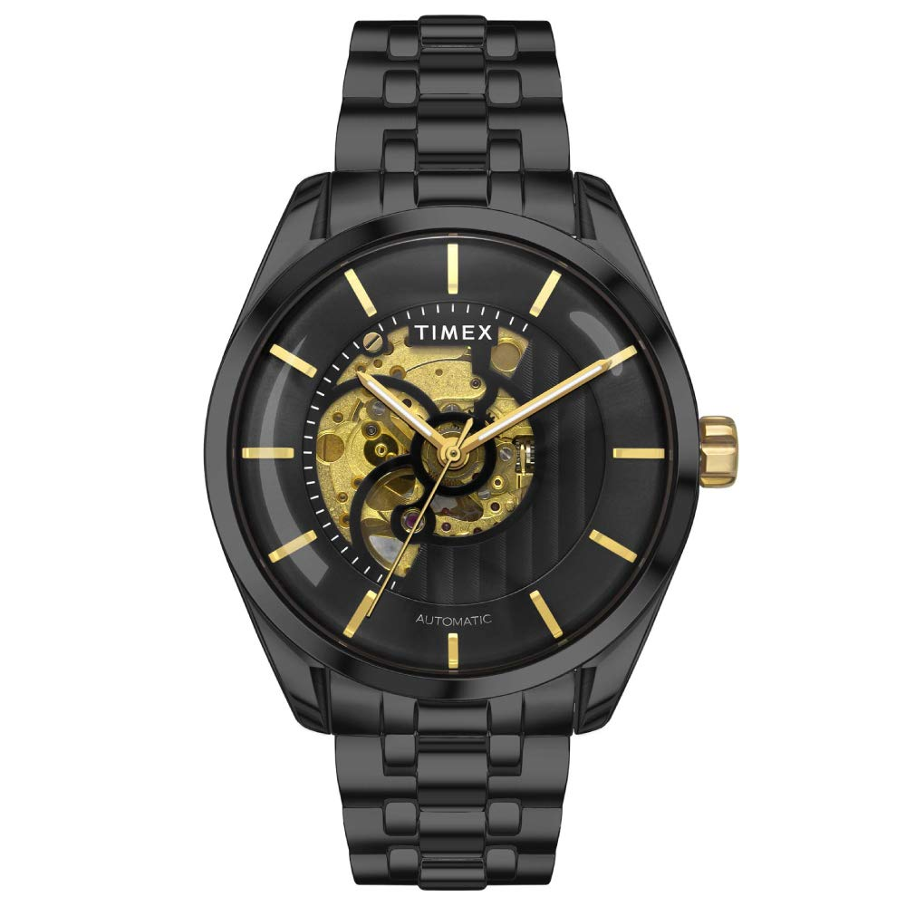 Timex - Top 10 Luxury Watch Brands in India
