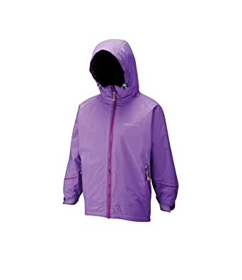 classic style shop best sellers save off Sprayway Girls Trixie Hydro/Dry Parka Jacket PURPLE HAZE 8 - 9 ...
