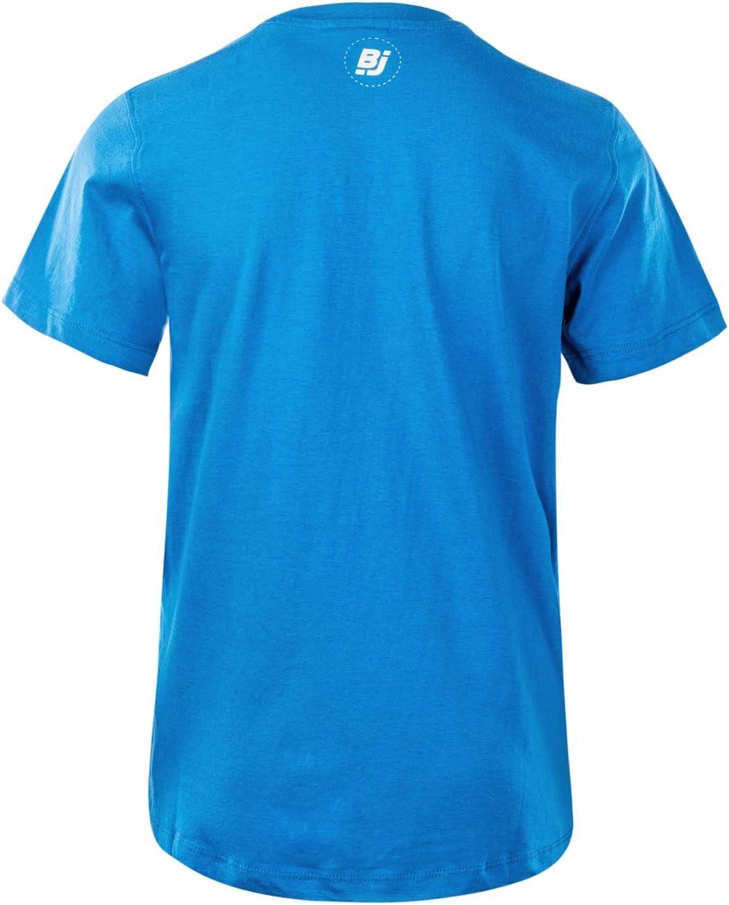 BEJO Jungen Quote Jrb T-Shirt
