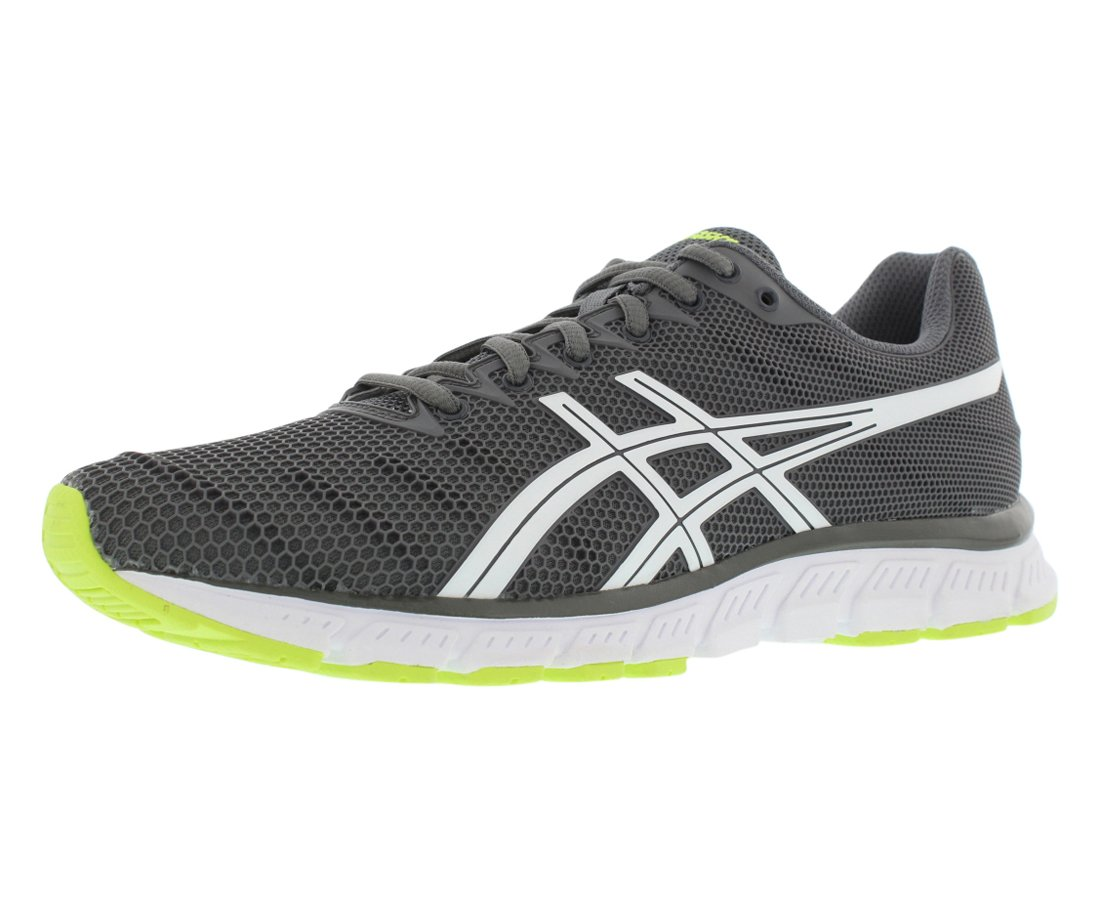 ASICS Men's JB Elite TR-M, TTN/White/S Yellow, 13 M US by ASICS